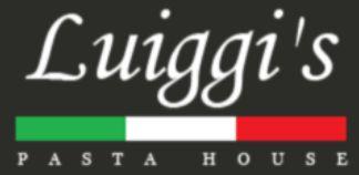Luiggi's Pasta House